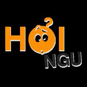 Logo Blog Hỏi Ngu