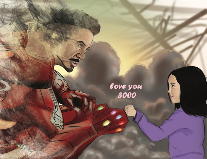I love you 3000 là gì? [Giải Đáp Chi Tiết Nhất]