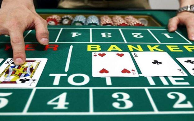 Tâm pháp Baccarat giúp nâng tỷ lệ thắng cuộc lên đến 99%